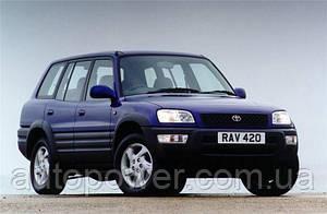 Фаркоп на Toyota RAV4 (1994-2000)