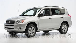 Фаркоп на Toyota RAV4 (2006-2012)