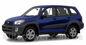 Фаркоп на Toyota RAV4 (2000-2006)