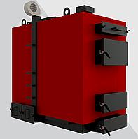 Твердотопливный котел Альтеп TRIO (КТ-3Е) 125кВт