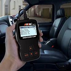 Диагностический автосканер Ancel AD310 русское меню. 100% оригинальный, фото 3
