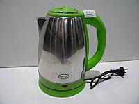 Чайник электро 2л DOMOTEC 906