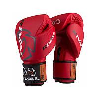 Перчатки снарядные RIVAL Econo Bag Gloves L красный + сертификат на 50 грн в подарок (код 179-417527)
