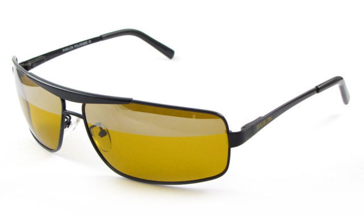 Металлические очки для вождения Babilon 0350