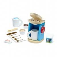 MD19842 Brew  Serve Coffee Set (Деревянный набор Кофейный сервиз) (код 182-428720)