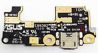 Плата с микрофоном для Asus ZenFone 5 (A500CG)