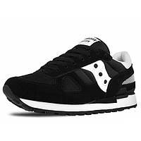 """Saucony Shadow Original """"Black"""". Качественные кроссовки. Интернет магазин спортивной обуви.Стильные кроссовки."""