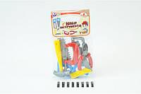 Набор детских инструментов 4005 Технок
