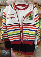 Детский костюм для мальчика Панда 9 месяцев-1,5 лет
