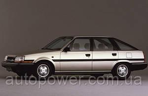 Фаркоп на Toyota Carina (Т17) хетчбек (1984-1992)