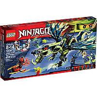 Конструктор LEGO NINJAGO 70736