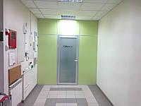 Монтаж офисных перегородок