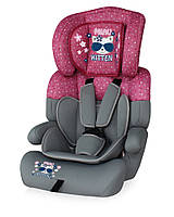 Автокресло Bertoni Junior Plus Pink Kitty