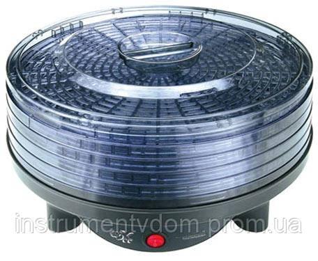 Электросушка для овощей и фруктов VES Electric VMD-4