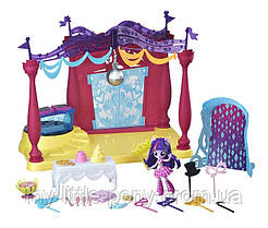 Игровой набор мини-кукол Диско Май Литл Пони Equestria Girls Minis Hasbro (My little Pony)