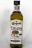 Оливковое масло деликатное Carapelli Firenze Delizia extra vierge 1 л., фото 1