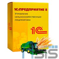 1С:Бухгалтерия сельскохозяйственного предприятия для Украины.