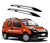 Рейлинги Fiat Fiorino 2008-2017 с металлическим креплением