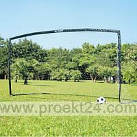 Раскладные футбоольные ворота SOCCER SIMPLE PLAYZ LARGE