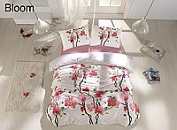 Полуторный постельный комплект Altinbasak Bloom