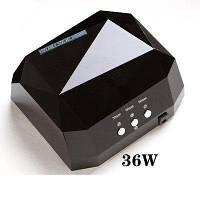 Лампа CCFL+LED  гибрид Diamond