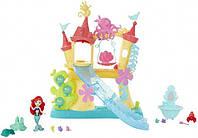 Замок Ариель для игры с водой Hasbro