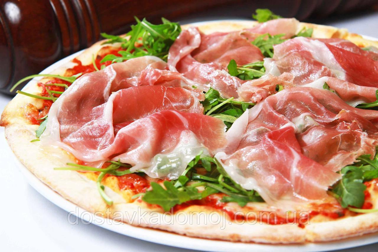 "Пицца ""Карпачо"""