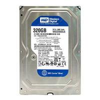 "Жесткий диск 3.5"" 320GB Western digital (WD3200AAJS)"