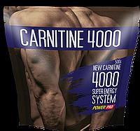 Carnitine 4000 карнитин лимон 0.5кг Power Pro