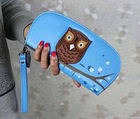 Женский кошелек Сова, фото 1