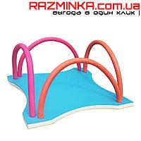 Детский плотик ОСТРОВОК для бассейна