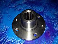 Фланец вторичного вала КПП газ-53,3307, 51-1701240Д, фото 1