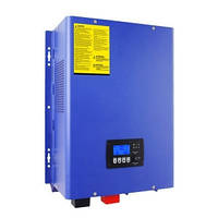 Гібридний інвертор Altek PL20-6000W 48VDC 230VAC