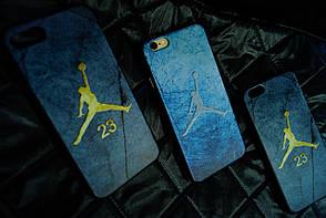 Чехол для iPhone 6  твердый пластик (Jordan), фото 2