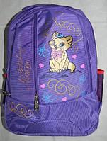 """Школьный рюкзак для девочек """"Кошечка"""", фото 1"""