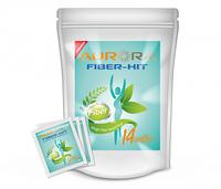 Файбер хит 14 пак (пищевые волокна клетчатка) очищение кишечника выведение из организма шлаков токсинов Аврора