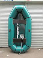 Надувная гребная лодка ПВХ D-240