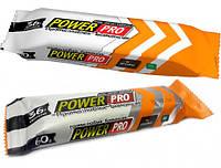 Протеиновый батончик 36% йогурт-абрикос 60г Power Pro