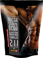 Mega Strong BCAA 0.3кг Power Pro