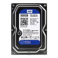 """Жесткий диск 3.5"""" 500GB Western digital (WD5000AZRZ)"""