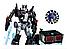 Игрушка Оптимус Прайм черного цвета 18СМ - Black, Optimus Prime, TF4, Deformation, KuBianBao, фото 5