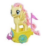 Колесница Флаттершай Май Литл Пони Hasbro (My Little Pony), фото 1
