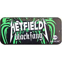 Медиаторы Dunlop PH112T1.14 James Hetfield Signature Black Fang Ultex 1.14 mm 6pcs