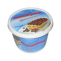 Сыр Маскарпоне 80%, 500 гр.