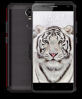Смартфон UleFone Tiger Lite Black MediaTek MT6580 1/16gb 3500 мАч