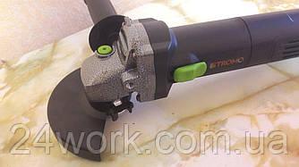 Болгарка Stromo SG-125/1100