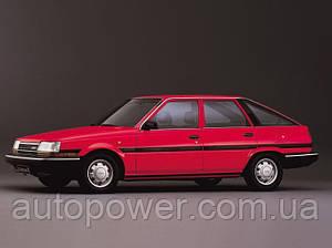 Фаркоп Toyota Carina (Т17) хетчбек (1984-1992)