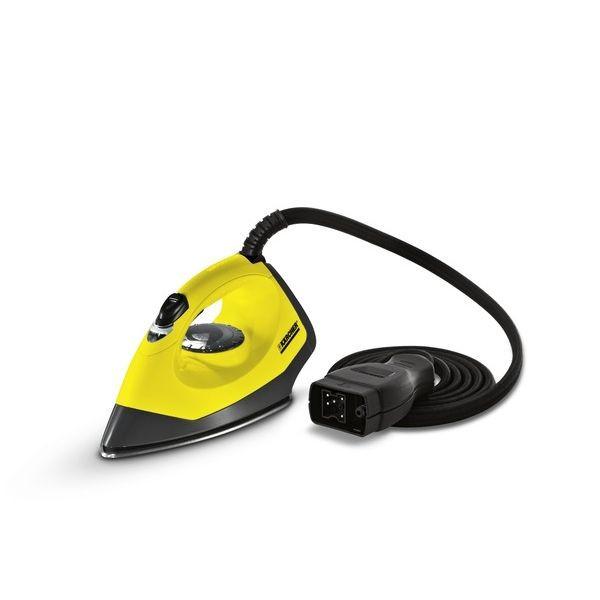 Утюг (желтый) I 6006