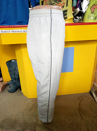 Спортивные штаны подростковые реплика ADIDAS, фото 2