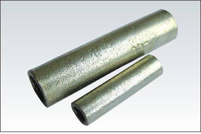 Гильзы кабельные соединительные медно-луженные тип GT(ЖТИ)